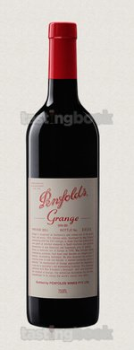 Red wine, Grange Hermitage 2011