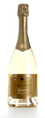 Sparkling wine, Blanc de Blancs 1996