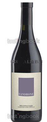 Red wine, Dolcetto d'Alba 1998