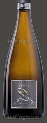 Sparkling wine, Ultra D NV (10's)