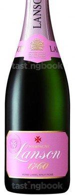 Sparkling wine, Rose Label NV (10's)