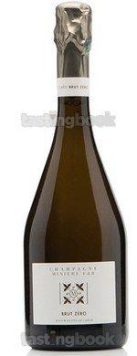Sparkling wine, Brut Zero NV (10's)