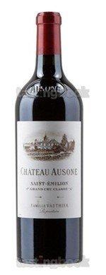 Red wine, Château Ausone 2015