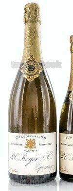 Sparkling wine, Pol Roger vintage 1921