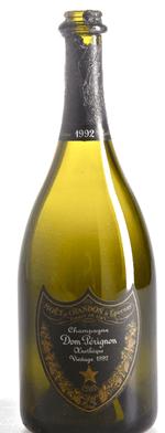 Sparkling wine, Dom Pérignon Oenothèque 1992