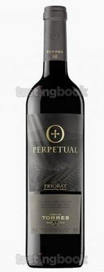 Red wine, Perpetual 2013