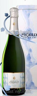 Sparkling wine, L'Air 2005