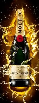 Sparkling wine, Brut Impérial NV (10's)