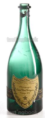 Sparkling wine, Dom Pérignon 1934