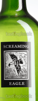Red wine, Screaming Eagle 1997