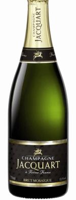 Sparkling wine, Brut Mosaïque NV (10's)