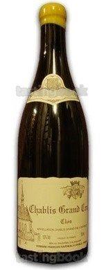 White wine, Chablis Les Clos 2015