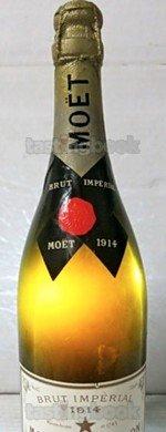 Sparkling wine, Brut Impérial 1914