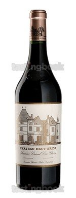 Red wine, Château Haut-Brion 2018