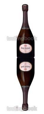 Sparkling wine, Dom Ruinart Rosé 2002
