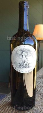 Red wine, Harlan Estate 2011