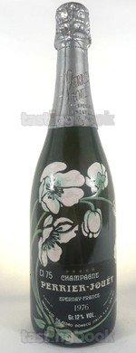 Sparkling wine, Belle Epoque 1976