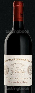Red wine, Cheval Blanc 2019