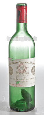 Red wine, Cheval Blanc 1924