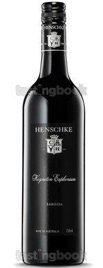 Red wine, Barossa Valley Keyneton Estate Euphonium 2012