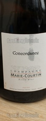 Sparkling wine, Concordance NV (10's)