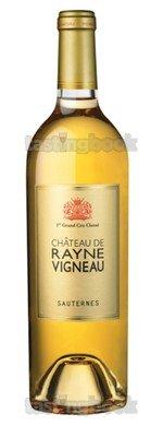 White wine, Château de Rayne Vigneau 2005
