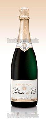 Sparkling wine, Blanc de Blancs Millesime 2007