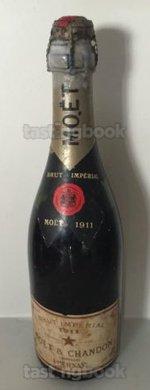 Sparkling wine, Brut Impérial 1911