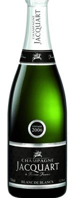 Sparkling wine, Blanc de Blancs vintage 2006