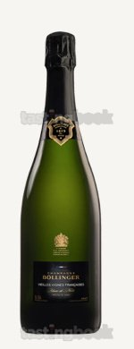 Sparkling wine, Vieilles Vignes Françaises 2005