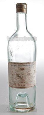 Sweet wine, d'Yquem 1942