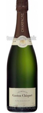Sparkling wine, Blanc de Blancs d'Aÿ Grand Cru Brut NV (10's)