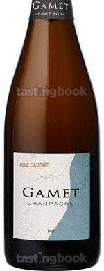 Sparkling wine, Rive Gauche Brut NV (10's)