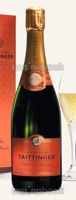 Sparkling wine, Les Folies de la Marquetterie NV (10's)