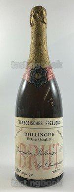 Sparkling wine, Vintage Champagne 1955