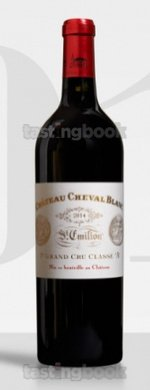 Red wine, Cheval Blanc 2014