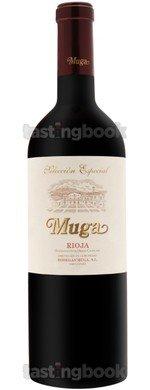 Red wine, Muga Selección Especial Reserva 2011