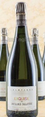 Sparkling wine, Exquise NV (10's)