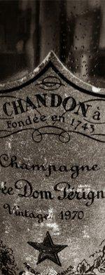 Sparkling wine, Dom Pérignon 1970