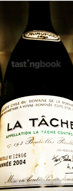 Red wine, La Tâche 2004