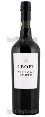 Red wine, Vintage Port 1994