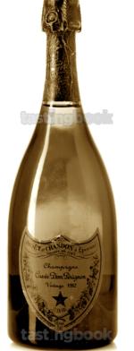 Sparkling wine, Dom Pérignon 1982