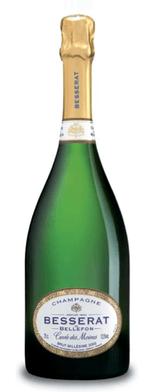 Sparkling wine, Vintage 2002