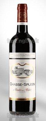 Red wine, Chasse Spleen 2016