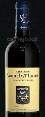 Red wine, Château Smith Haut Lafitte 2020