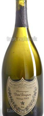 Sparkling wine, Dom Pérignon 2003