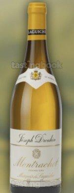 White wine, Montrachet Marquis de Laguiche 2009