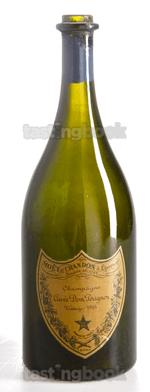 Sparkling wine, Dom Pérignon 1964