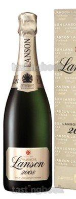 Sparkling wine, Gold Label 2008