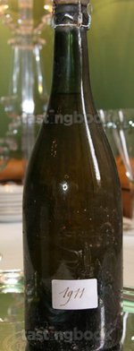 Sparkling wine, Grand Brut 1911